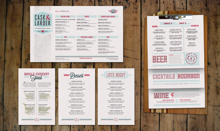 stunning restaurant menu design ideas gallery decorating - Menu Design Ideas